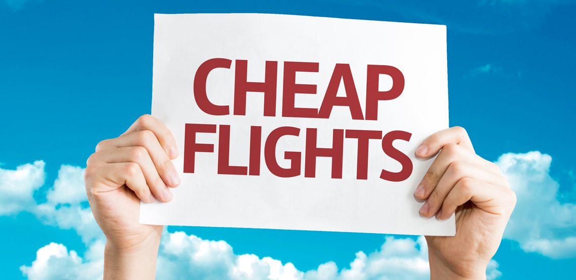 Find cheap flights getting the best deal travel wise for Best booking site for flights