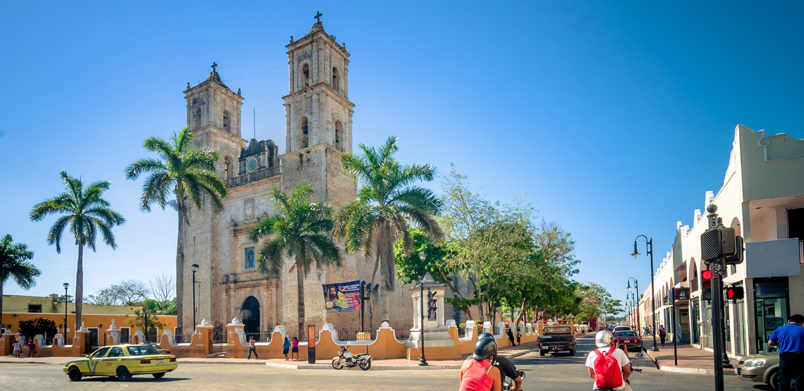 Valladolid Mexico And The Wilds Of Rio Lagartos Travel Wise
