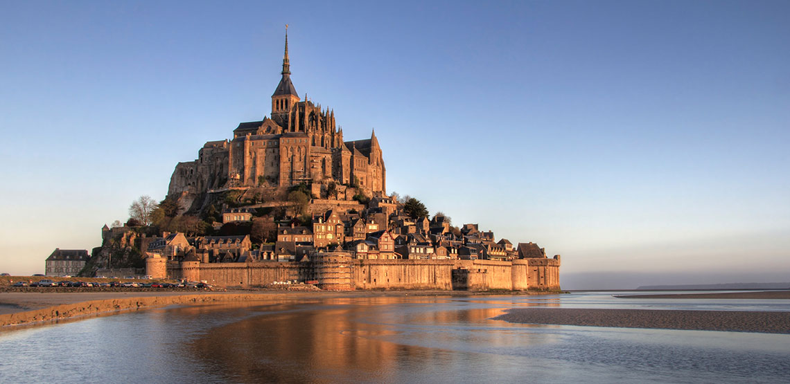 France Points Of Interest 10 Must See Attractions Outside Of Paris