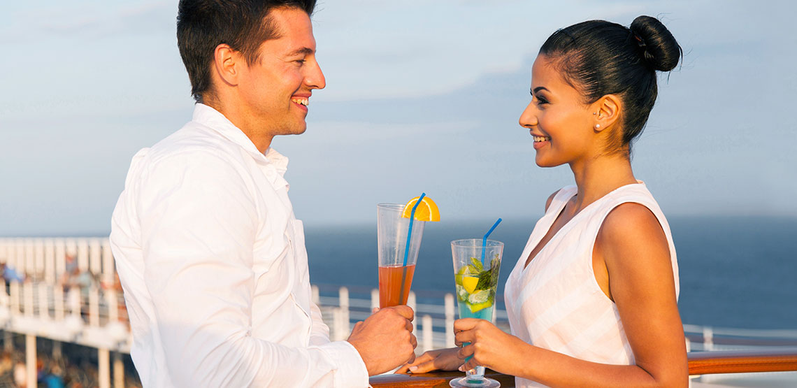How Much Are Drinks on a Cruise? Expensive! How to Drink for Free
