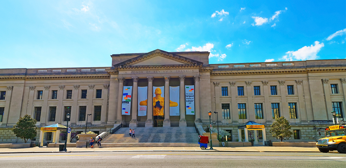 Never a dull moment 9 best things to do in philadelphia for Top things to do philadelphia