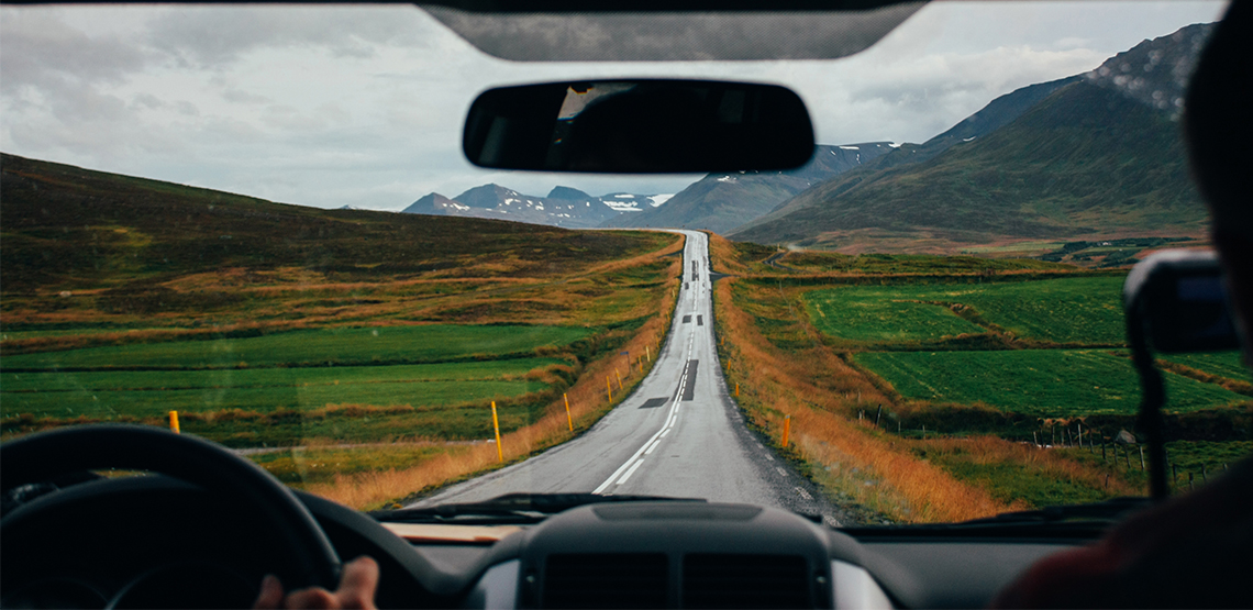 Renting A Car In The Us And Driving To Canada